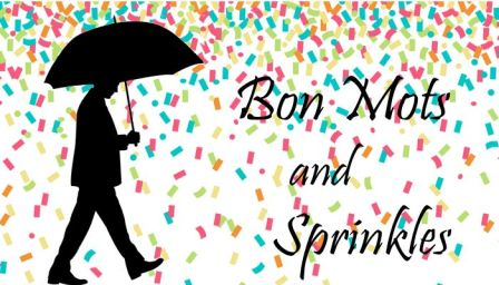 Bonmots Sprinkles
